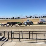 What might have been at Ballarat Cup... Philadelphia Man wins trial easily from stablemate Restrepo (3rd). @HRVnews http://t.co/rpqhtu3pUM