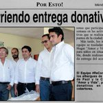 Mañana reanudamos las entregas como parte de nuestra Gran Colecta Navideña #ReCorriendo http://t.co/bY4DDPyntT