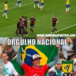 Parabéns Medina, campeão mundial de surf! Orgulho do Brasil! #GoMedina #VaiMedina #ParabensMedina http://t.co/JsghtRO39K