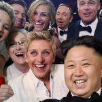 The Jung-Un Photobomb. #TheInterview http://t.co/dC72KI8LmG