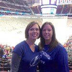 @TBLightning @Jenni79Berry Go Bolts ⚡️⚡️⚡️ came all the way from Tampa ???? http://t.co/u8yQgmPqxN