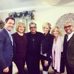 Yes! RT @Feferang Great day on set with @DeepakChopra for the #FutureofGod on @HomeandFamilyTV on @hallmarkchannel