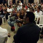 .@nayibbukele se reúne con trabajadores de la Alcaldía Municipal de San Salvador para que le brinden sus #NuevasIdeas http://t.co/LARABnTc1U