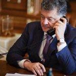 Порошенко призвал МВФ увеличить финансовую помощь Украине http://t.co/y1sQIQbHks http://t.co/PzTfETolpA