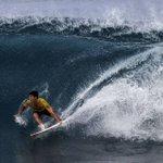 VÍDEO: Os melhores momentos de Medina, o 1º brasileiro campeão mundial de surfe. http://t.co/j9bwuJROPQ http://t.co/1Smk2CS4CN