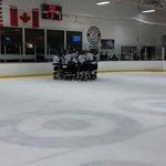 What a win! #RhinoHockey http://t.co/KrETR5NT4P