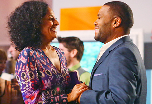 """RT @black_ishABC: .@EW created a list of the top 15 """"TV/Movie Power Couples of 2014"""" & Bow & Dre made the list! http�"""