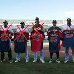 Remember when the #Athletics had these All Stars? h/t Don Queso http://t.co/x0kXXKyMeY