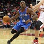 Damn Bobby Shmurda went from rapping to the NBA ???? http://t.co/tulTd1nKk0