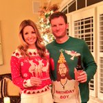 Made it to the party!! Merry Christmas! @TipsyElves #Elfie http://t.co/qz0GmS21Sr