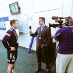 Keep an eye out on @FOXFOOTBALL for @Michael_Zappone chatting to @LeighBroxham #MelbDerby http://t.co/HgPtyanT32