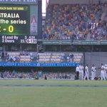 """""""Thatll do it. What a way to do it too!"""" - Brayshaw. #AUSvIND #WWOS http://t.co/aga5AbR3oi"""