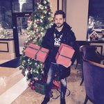 Para mi, el mejor regalo es la sonrisa de mi gente!!!! Os quiero mucho, feliz Navidad!!! http://t.co/DurNvojYwP