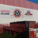 Morning all you Red and White Wizards @SUFC_tweets its Community Foundation day and the Kop is looking magnificent! http://t.co/uNwU9K8vGx
