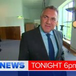 The latest opinion poll rates Joe Hockey as the worst Treasurer in 40 years. @laurengianoli has more in #9NewsAt6 http://t.co/G0LQp4C4oS