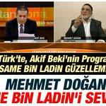 Tahşiyecilerin Kurucusu Mehmet Doğan: Usame Bin Ladini Severim http://t.co/KOTUoorbyQ #ÖzgürMedyayaKelepçe http://t.co/9KslXAphGq