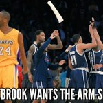 Because a win over the #Lakers isnt enough....@NBAMemes http://t.co/Lkl0nCLHKB