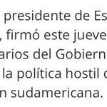 """Cambios en la línea editorial de Granma: sustituyen """"nuestro hermano país bolivariano"""" por """"la nación sudamericana"""" http://t.co/YYmpobqfap"""