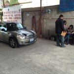 Roban auto tipo Mini Cooper en San Manuel con placas: TYA-7163. Si lo ve, comunicarse al 2227664006. #Puebla http://t.co/IuwFb8LvQc