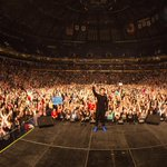 Favorite show of all time. Thanks Buffalo. http://t.co/sNylC3BcG2