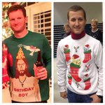 At going rate, @JimmieJohnsons gonna have to post a pic dressed as Mrs. Claus or something. #nascar #hendrick http://t.co/SxNClkAqIf