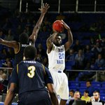 """""""@MTAthletics: .@MT_MBB with the 68-58 victory over Chattanooga. http://t.co/MjYdCDbR7O"""" @kadielicious"""
