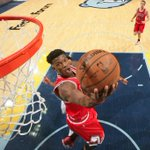 Jimmy Butlers 2nd straight 30-point game leads Bulls over Grizzles, 103-97. - Butler: 31 Pts, 10 Reb http://t.co/3A0zGU1Z7P