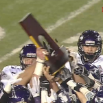 Wisconsin-Whitewater does it again! The Warhawks win their 6th NCAA Division III Championship in eight years. http://t.co/oUCwpvrUQK