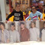 1D standees are available for 3,500 each!! #1DWorldManila http://t.co/vVvOmTEu4n
