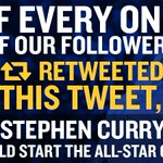 """Help """"lock in"""" @StephenCurry30 as a starter for the 2015 #NBAAllStar Game   Stephen Curry #NBABallot http://t.co/EA542u3yuK"""