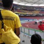 """Curva Ultras will be special tonight! """"@ultrasmalaya07: @Khairykj terima kasih kerana memberi sokongan. http://t.co/jGioq39Kvs"""""""