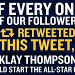 Wanna see a little more #splash at the 2015 #NBAAllStar Game? Better vote for this guy.  Klay Thompson #NBABallot http://t.co/gW2CxaxA8E