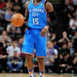Bobby Shmurda got arrested, went to jail, posted bail and was playing for Oklahoma City Thunder by the end of the day http://t.co/NQFXgp3ZLo