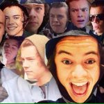 How many RTs for the best selfie of all the time?? (RT if youre Harry) #WeAreAllHarry #WeAreAllHarryFollowParty http://t.co/l6YLQrKG6m
