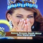 Join us at 10am at @ortambo_int as we #WelcomeRolene our very own #MissWorld Lets give her a homecoming to remember! http://t.co/2hhmOwZV5l