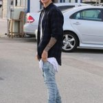 JUSTINS OUTFIT WAS ON POINT!! ???????? #HollywoodMusicAwards Justin Bieber #HollywoodMusicAwards beliebers http://t.co/B3nr6CWZvK