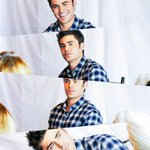 #ZacEfron in an interview for the #NeighborsTour earlier this year. #FBF http://t.co/COMt54vc60