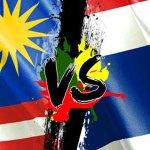 #PialaAFF: Malaysia mampu cari 3 gol untuk tundukkan Thailand? Klik 'RT' jika sokong, 'Favorite' jika tidak. http://t.co/RgrkPa9TaI