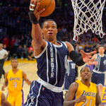 Lakers Wrap: Westbrook galvanizes Thunder as OKC rallies past Lakers. http://t.co/6oe2rdNHS8 http://t.co/kfXlvW5f3Q