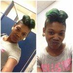 "LMFAO ""@WayneL_Jr: Youre a mean one.. Mr.Grinch RT @AmityviIIe: lol my bathroom selfies > http://t.co/lcKBFdSSRX"""
