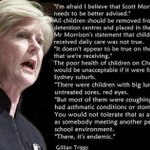 Thank you Prof. @GillianTriggs for fearless advocacy for asylum seeker children. One of my heroes of 2014. #auspol http://t.co/bk1S3dF5vt