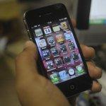 Que bosta heinRT @jornal_opopular: Natal: brasileiro quer ganhar smartphone conclui pesquisa http://t.co/MNzqLT2MWI http://t.co/TOaQPWPeUj