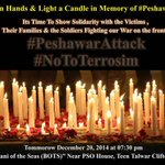 Just a quick reminder - please spread the word again! #Karachi #PeshawarAttack http://t.co/3IGaxJ104p