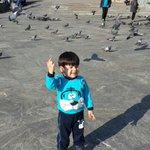 Dayı yeğen geziyoz... (@ Bornova Meydanı in Bornova, İzmir) https://t.co/1AG6UYnFmC http://t.co/SgjTZhzz5x