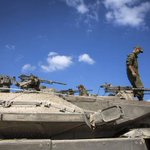 Israel launches first air strikes on Gaza targets since August truce http://t.co/kGdsujA4YP http://t.co/aTOEQ10kfR