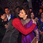 Pehchan Kaun with Madhuri?