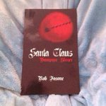 ????THE PERFECT STOCKING STUFFER FOR CHRISTMAS????SANTA CLAUS VAMPYRE SLAYER????Amazon????Kindle????B&N????Nook????EBAY????Books-A-Million???? http://t.co/RDxUvPtLp0