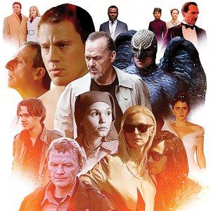 Todd McCarthy's 10 Best Films of 2014