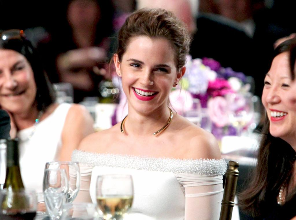 Congrats to the Celebrity Feminist of the Year 2014...@EmWatson!