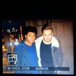 Fani spotkali wczoraj Liama w NYC pod sklepem Apple http://t.co/oMx4dMOMJ6
